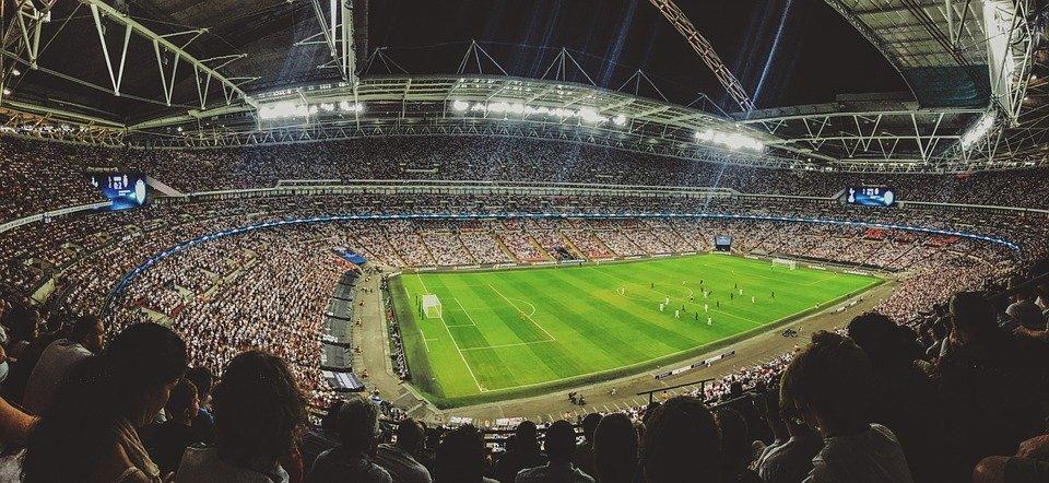 Audience, Soccer, Stadium, Soccer Stadium
