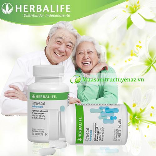 Canxi Herbalife.png