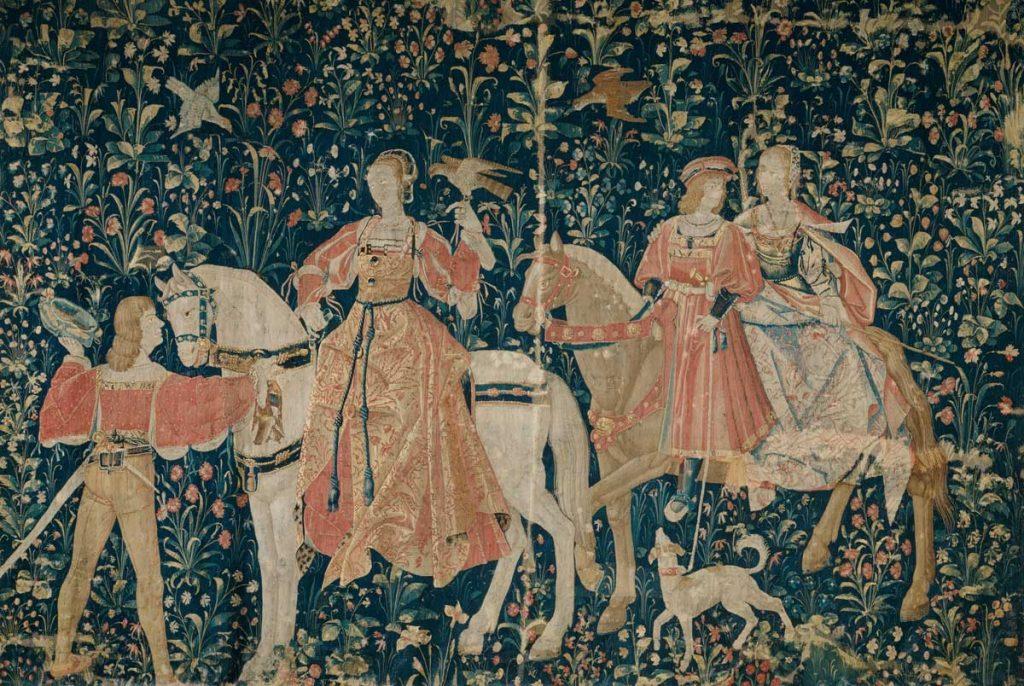 Средневековый мир собак 3