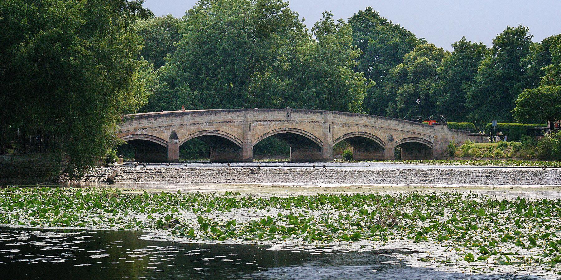 Abbey Park - Visit Leicester