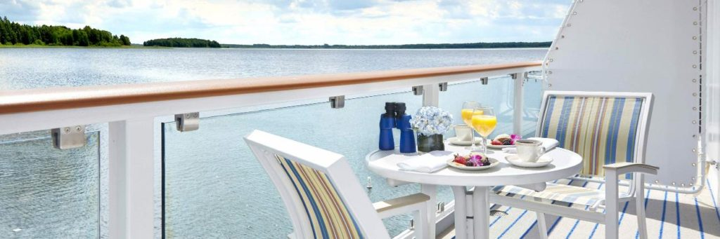 American Cruise Lines Review