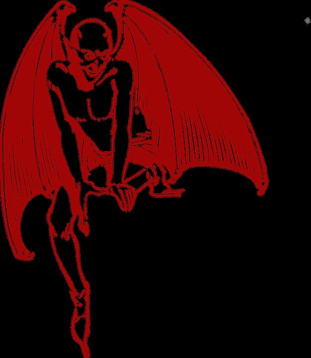 Lucifer, hyvis vai pahis?
