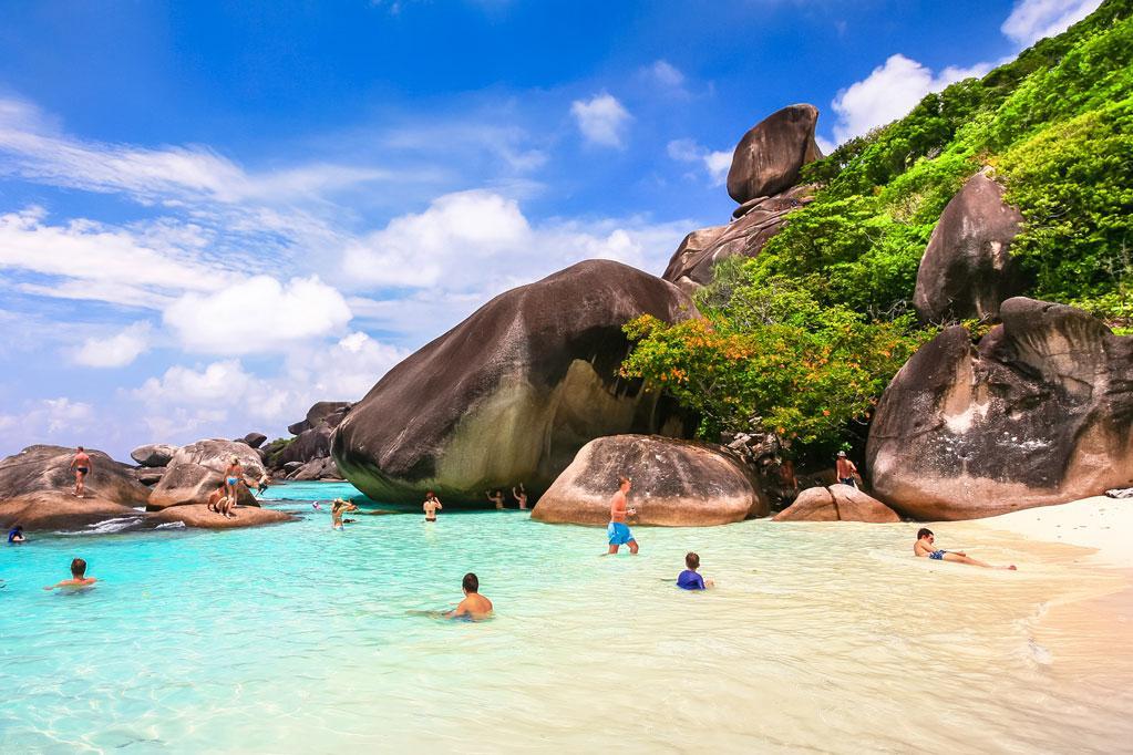 TOP 10 endroits à visiter en Thaïlande 9