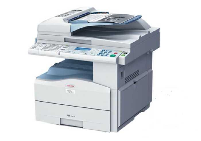 Các tiêu chí đánh giá điểm bán máy photocopy uy tín