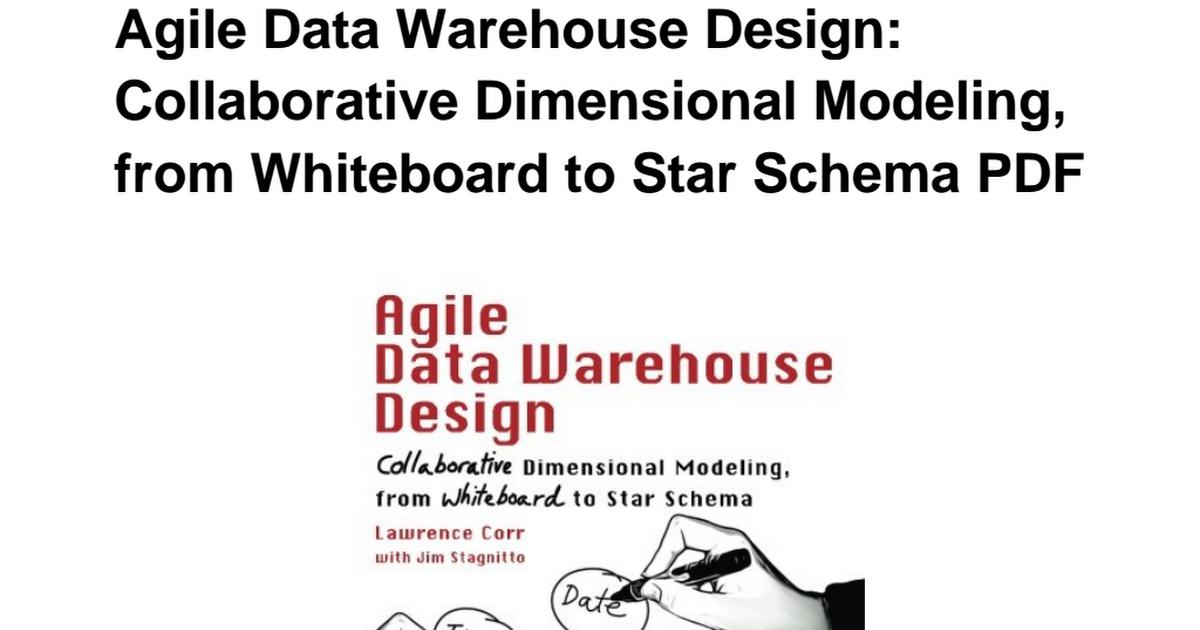 0956817203-Agile-Data-Warehouse-Design-Collaborative pdf