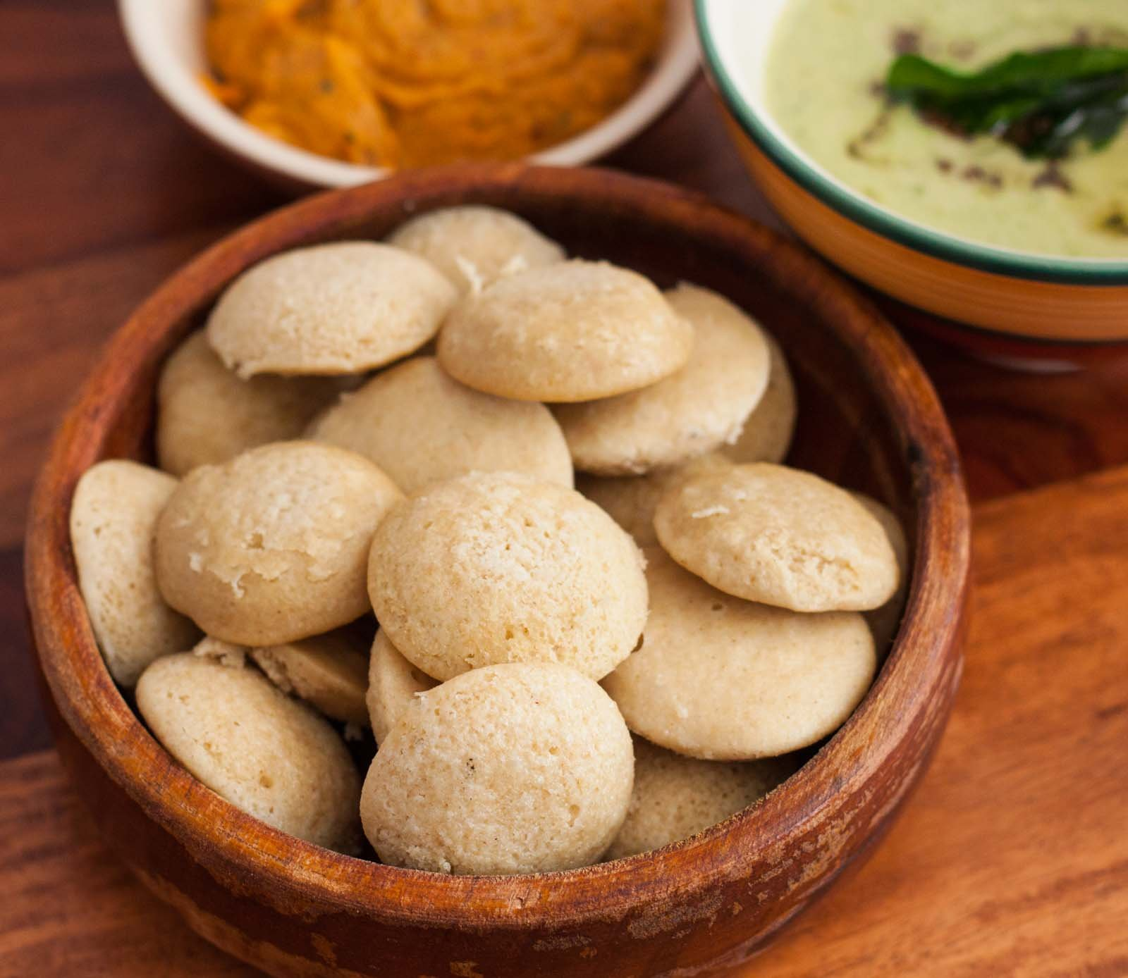 Idlis are one of the most preferred breakfasts
