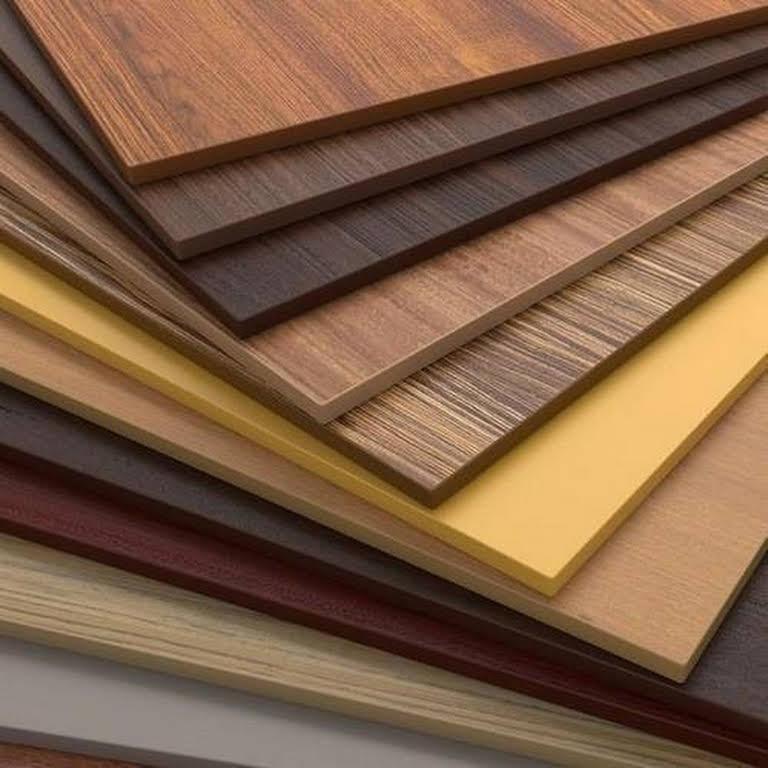 Sơn hiệu ứng Waldo-gỗ công nghiệp MFC