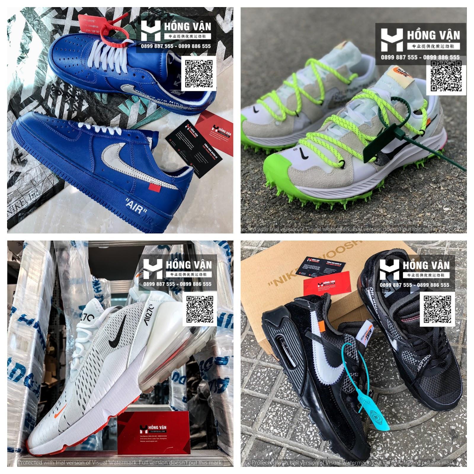 Nguồn hàng sỉ giày thể thao Sf, rep, rep 1:1 chuẩn chất lượng , uy tín - 7