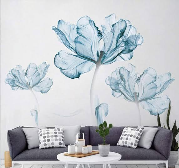 Why the Wall Stickers Become the Popular Trend for Wall Decoration?