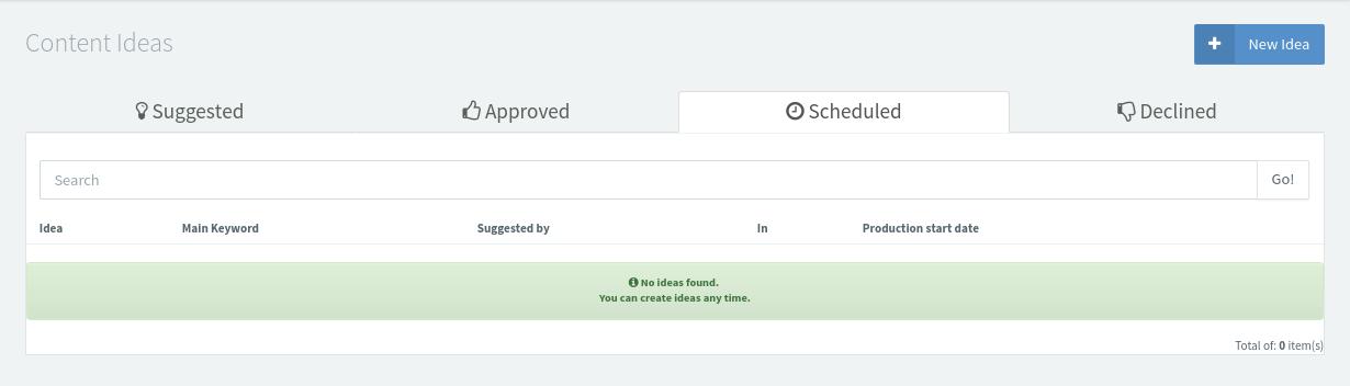 contentools content management tool