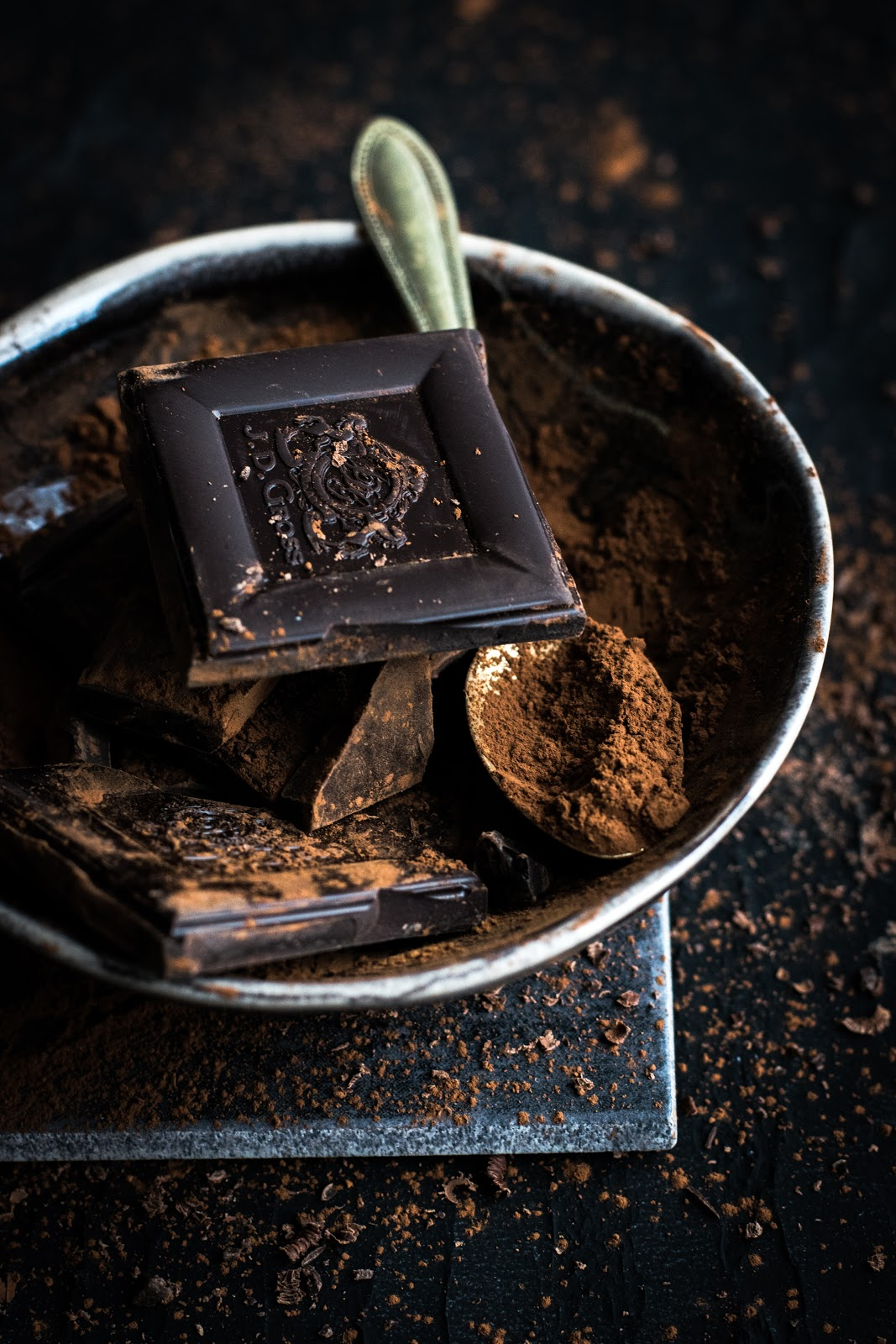 chocolat top ingrédient healthy marsemd18