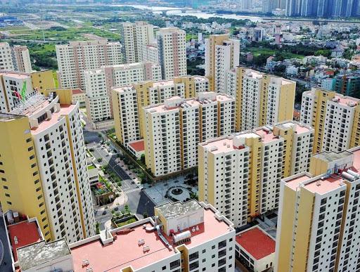 Thị trường bất động sản Hà Nội đang khá ảm đạm