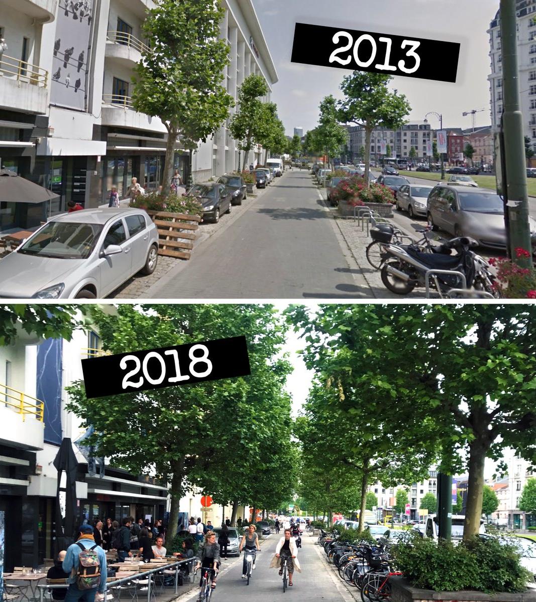 Без компромиссов: эксперты из Нидерландов предлагают сделать Брест велосипедным