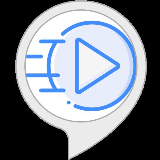 Just Watch Alexa Skill Icon