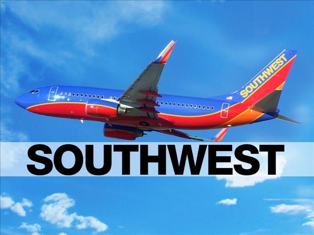 Southwest Airlines, Southwest Social Media