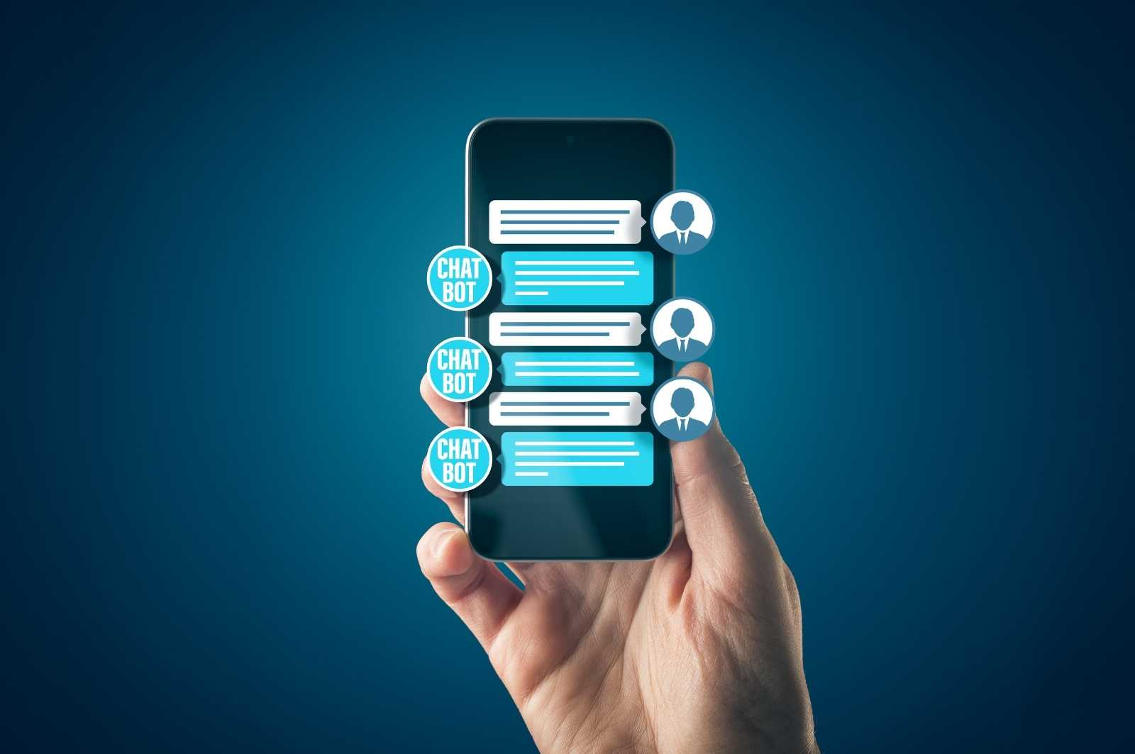 Conversational Text Messages: Talking Your Way to More Sales