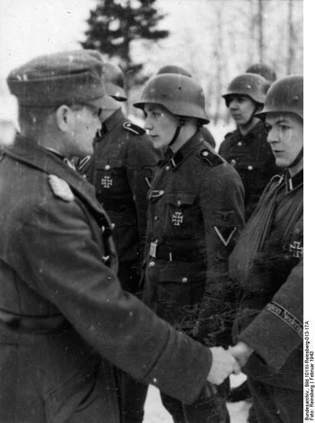 """Russland, Orden fьr Mдnner der Legion """"Niederlande"""""""