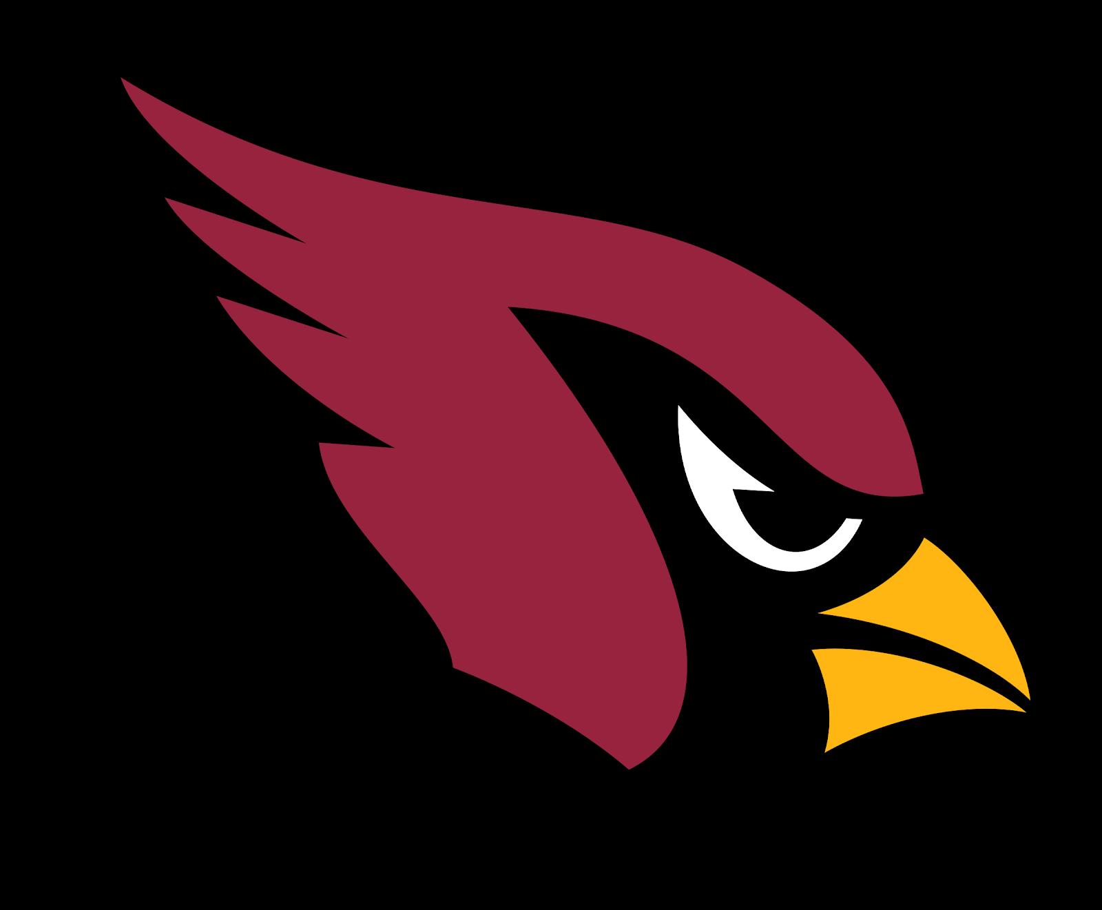 Image result for arizona cardinals, logo, transparent