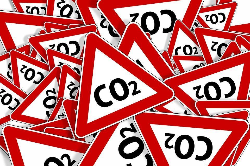 Co2, Gas Di Scarico, Cambiamento Climatico