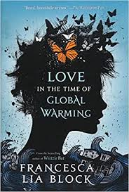 Image result for love in the time of global warming pen