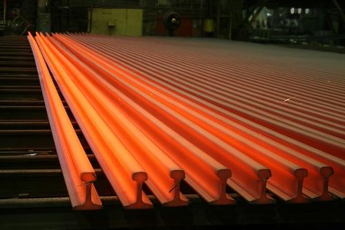 рельсы сталь