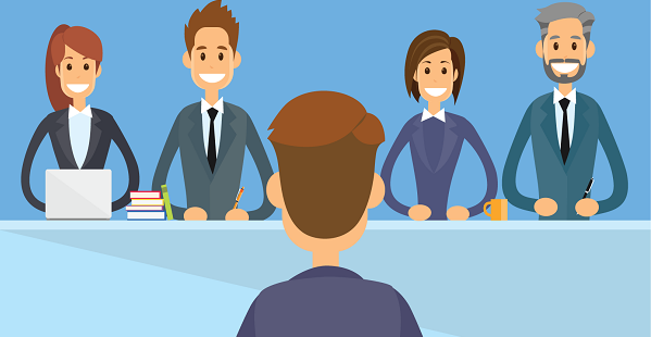 5 Common Interview Questions: The Key Points