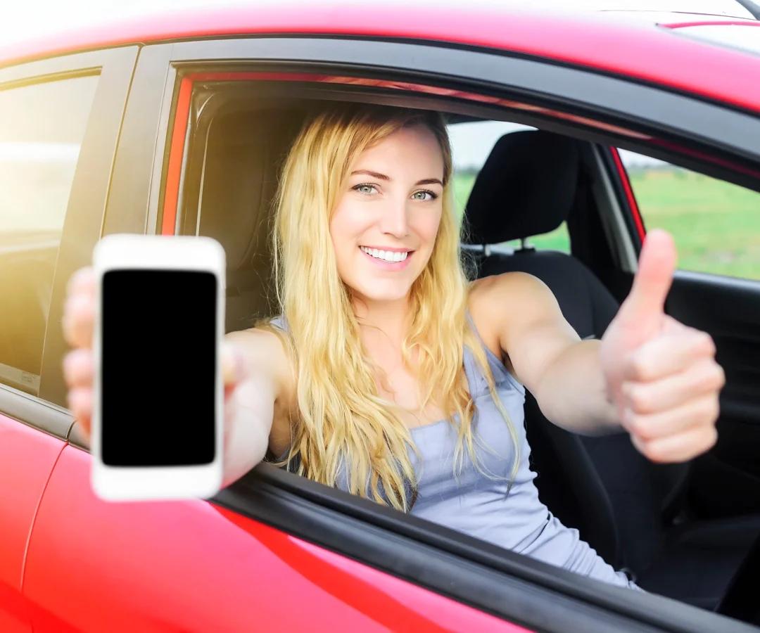 apps conducción