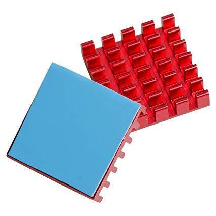 Heatsink thermal pad vs paste