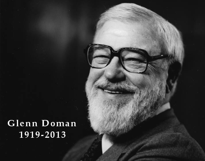 Phương pháp giáo dục Glenn Doman
