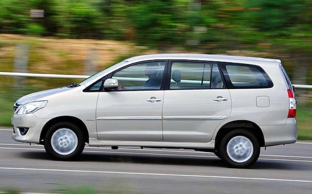 Ezbook cho thuê xe du lịch miền tây với đa dạng các loại xe
