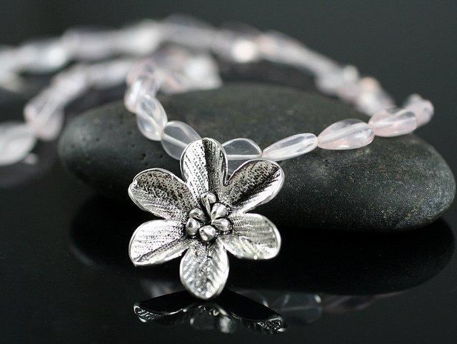 серебряные ювелирные изделия