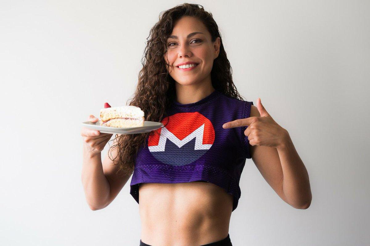 Cake Wallet Yessica Ortega Gentner