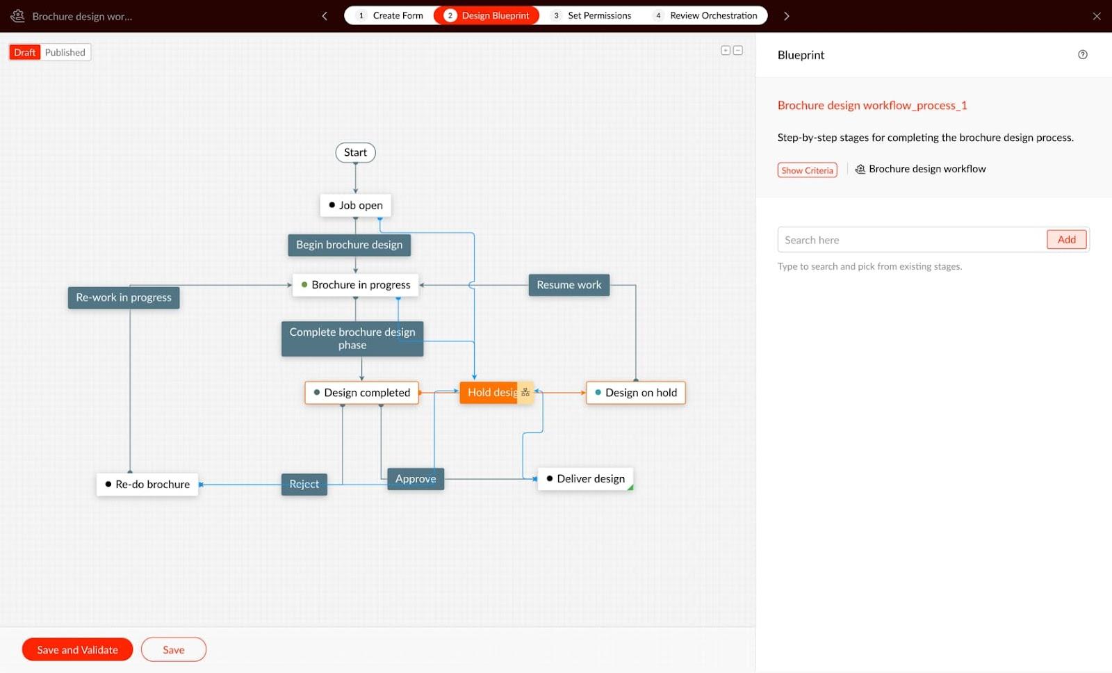 Business Process Management Qntrl