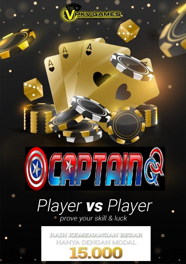 CaptainQQ