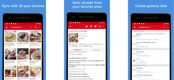 best meal planning app