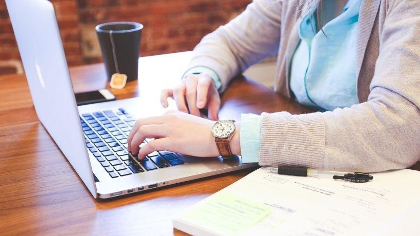 How to Write from Home and Earn Money