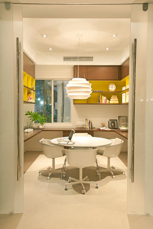 Basement Study Room: 7 Beautiful Study Room Ideas