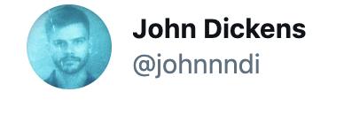 John's Twitter Header