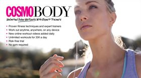 '<3 From the Fitness Gurus at Cosmopolitan Magazine, Comes Cosmo Body. Online workouts as low as 33 cents. 10 Day FREE Trial <3  http://www.kqzyfj.com/click-7015119-12118710-1423753061000'