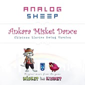 Ankara Misket Dance (Chiptune Electro Swing Version)
