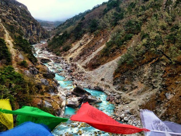 Everest Base Camp Trek, Nepal - My Observation