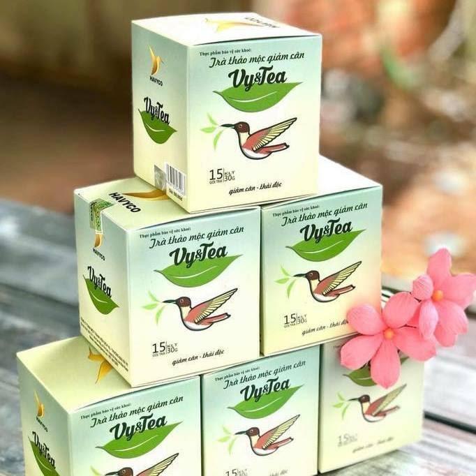 Công ty HAVYCO cung cấp đến người tiêu dùng trà vy tea chất lượng, chính hãng
