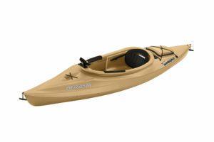 Sun Dolphin Excursion 10 Sit-In Kayak