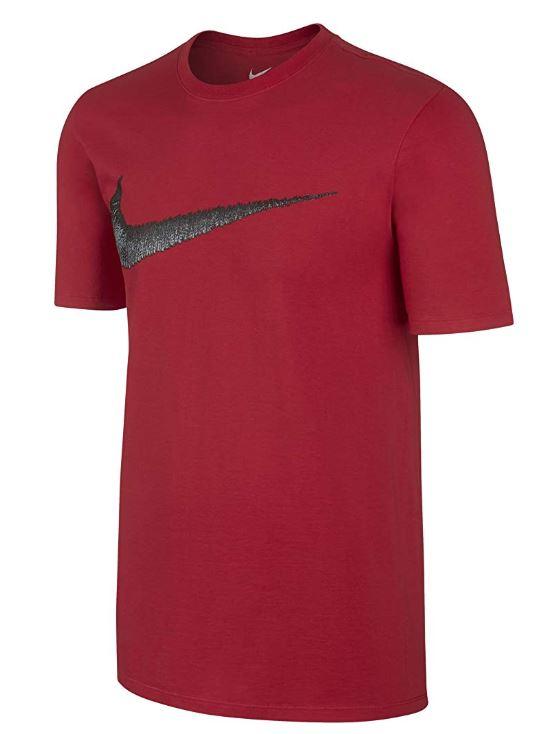 Men's workout t-shirt | Men's workout outfits