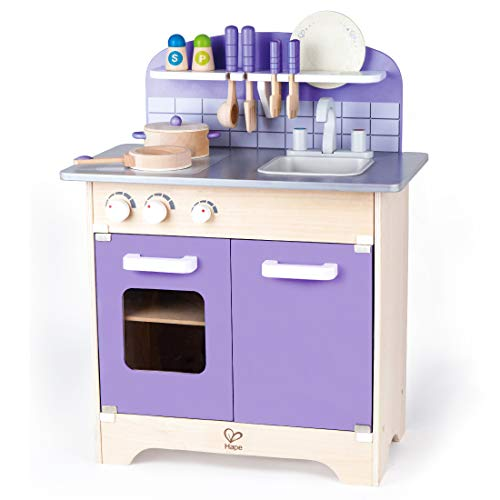 The Best 10 Toddler Kitchen Set For Gifting Your Kids