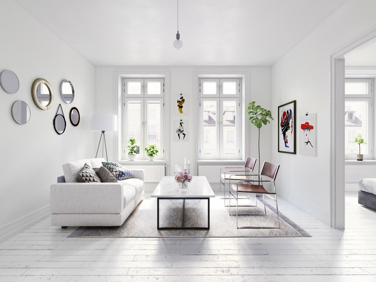 Gaya Hidup Minimalis - source : www.home-designing.com