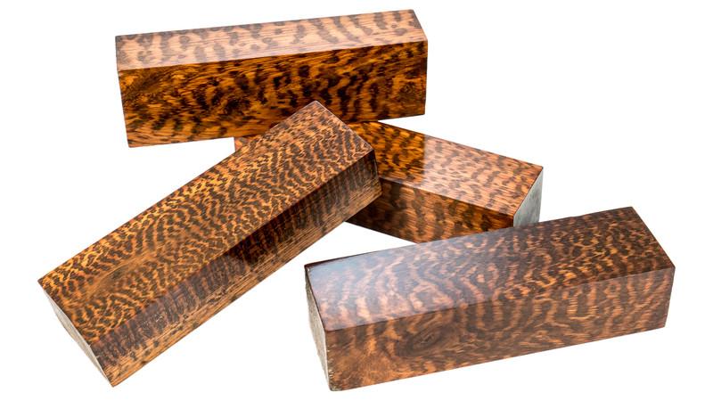 Welche Holzart ist am Härtesten?