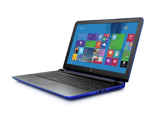 Đắm chìm trong vẻ cuốn hút của mẫu laptop thời trang Pavilion 15 - 116802