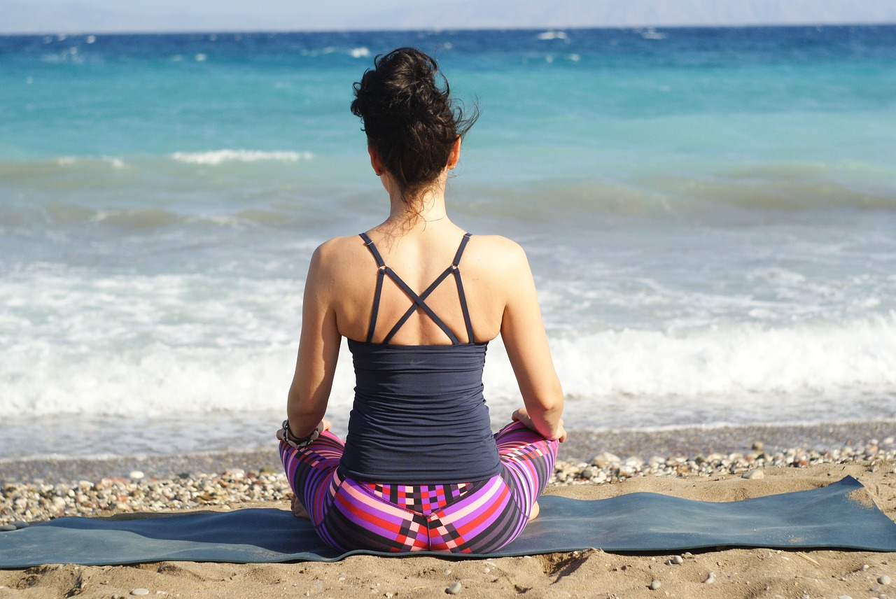 Why You Should Consider Yoga #yoga #routine #stretch #poses #workout