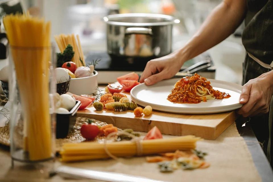 Make Restaurant-Quality Food